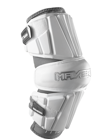Maverik Max Arm Guard - Legit Lacrosse, Inc.