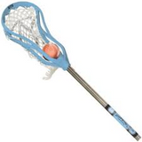 STX College Themed Mini Power Sticks - Legit Lacrosse, Inc.