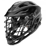 Warrior Burn Matte Custom Lacrosse Helmet - Legit Lacrosse, Inc.