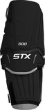 STX Surgeon 500 Arm Guards - Legit Lacrosse, Inc.