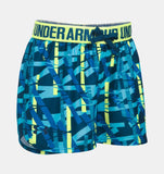 Under Armour Play Up Printed Short