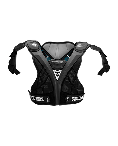 Maverik RX Shoulder Pad - Legit Lacrosse, Inc.