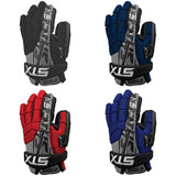 STX Shield 300 Goalie Gloves - Legit Lacrosse, Inc.