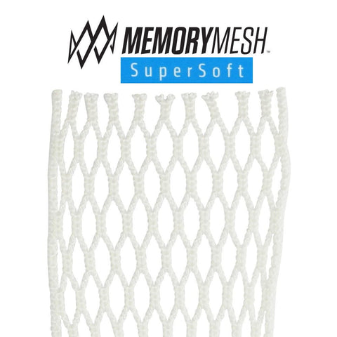STX Memory Mesh 10D SuperSoft - Legit Lacrosse, Inc.