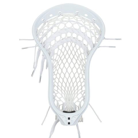 String King Mark 2F Face-off Unstrung Head - Legit Lacrosse, Inc.