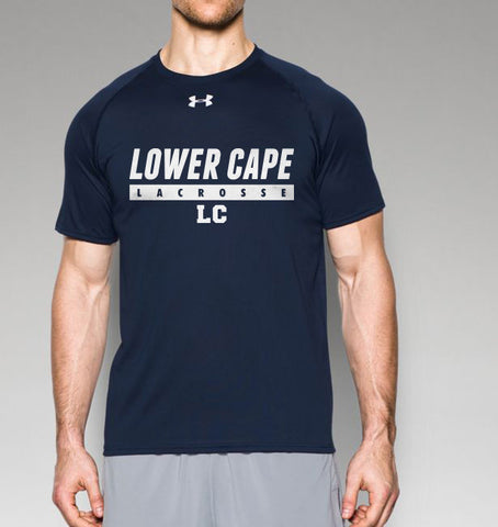 Lower Cape Lacrosse Short Sleeve Tee - Legit Lacrosse, Inc.