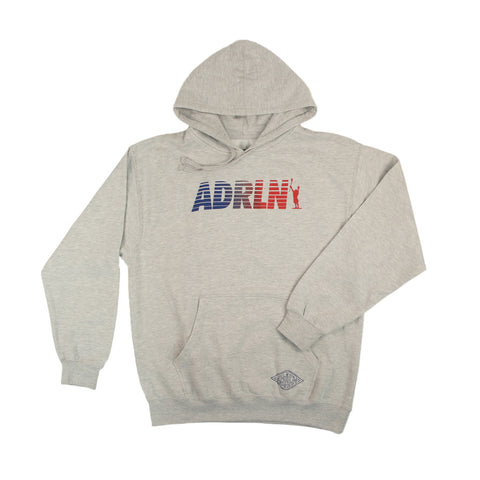Adrenaline Turbo Youth Hoodie - Legit Lacrosse, Inc.