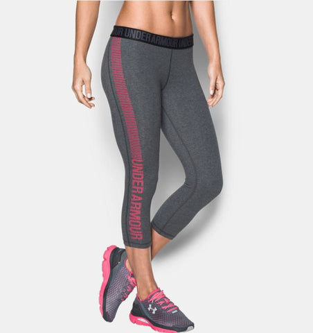 Under Armour Favorite Capri