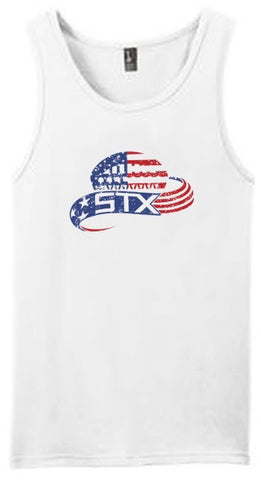 STX America's Game Youth Tank - Legit Lacrosse, Inc.