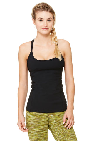 ALO Yoga Activewear Ananda Long Bra Top - Legit Lacrosse, Inc.