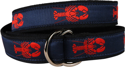 Belted Cow Lobster Belt