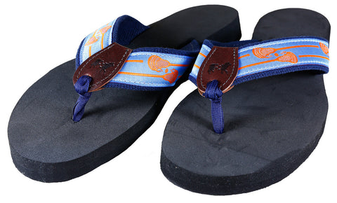 Belted Cow Men's Lacrosse Sticks Sandals
