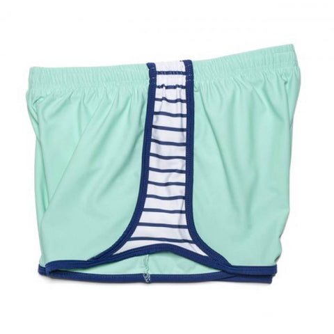 Krass & Co Women's Between the Lines Shorts - Legit Lacrosse, Inc.
