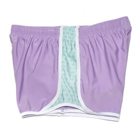 Krass & Co Women's Campus Crush Shorts - Legit Lacrosse, Inc.