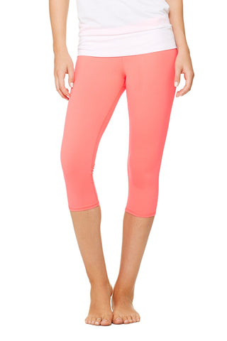 ALO Yoga Activewear Airbrush Capris