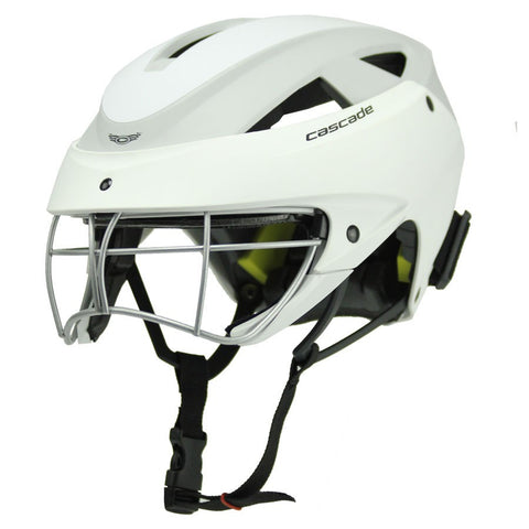 Cascade LX Women's Headgear - Legit Lacrosse, Inc.