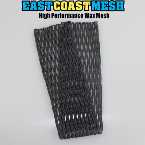 East Coast Dyes ECM Solid Color Mesh 15mm - Legit Lacrosse, Inc.