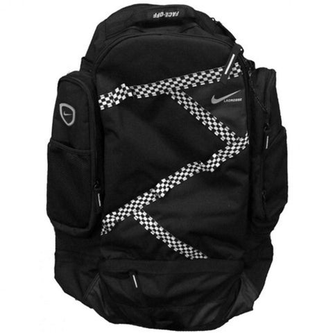 Nike Face-Off Backpack - Legit Lacrosse, Inc.