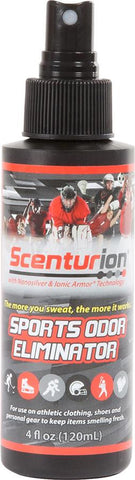 Scenturion Sports Odor Eliminator - 4oz - Legit Lacrosse, Inc.