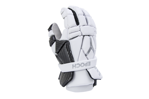 Epoch Integra Goalie Gloves - Legit Lacrosse, Inc.