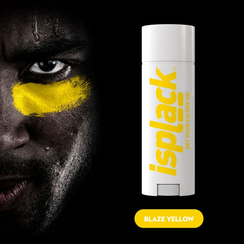 iSplack Colored Eye Black - Legit Lacrosse, Inc.