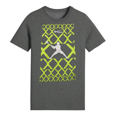 Boys Nike Dry Training T-Shirt - Legit Lacrosse, Inc.