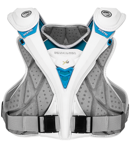 Maverik Rome Speed Pad - Legit Lacrosse, Inc.