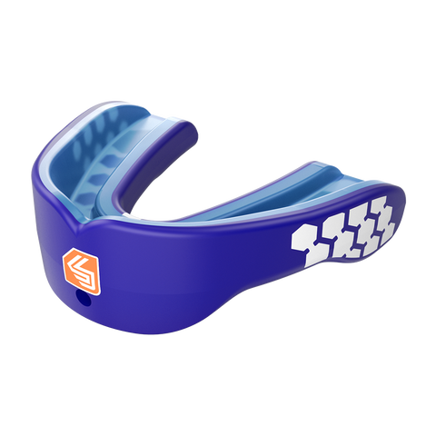 Shock Doctor Gel Max Power Convertible Mouth guard - Legit Lacrosse, Inc.
