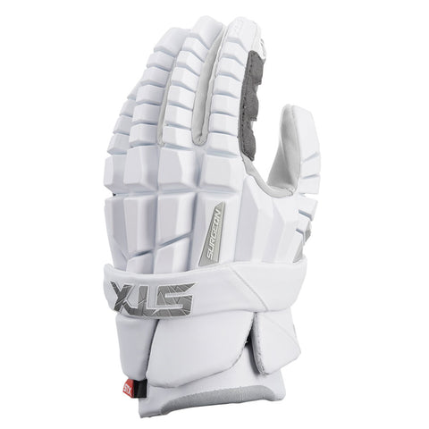 STX Surgeon RZR Glove - Legit Lacrosse, Inc.