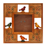 Indian Bijou_Wood_Picture_Frame_Blank