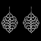 IndianBijou_Sterling_Silver_Earrings_Double_Bliss
