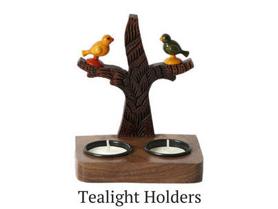 Indian Bijou_Tealight_Holder_Front