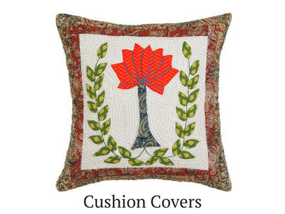 Indian Bijou_Cushion_Cover_Front