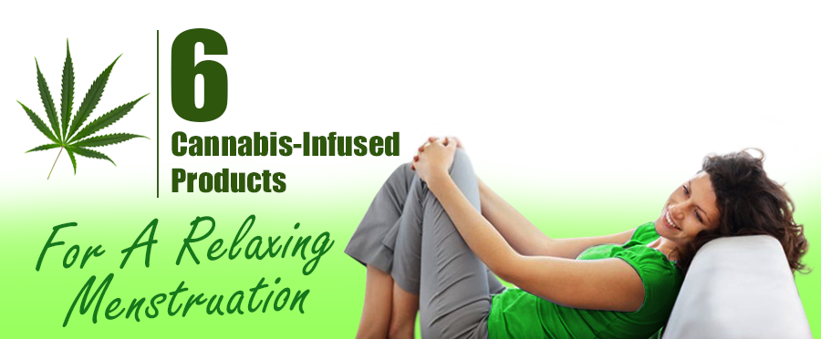cannabis for menstruation