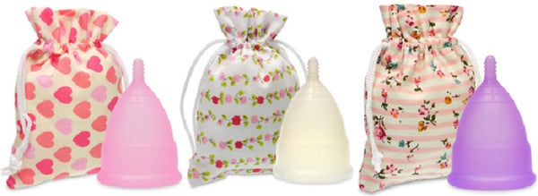 Advantages and Disadvantages of Menstrual Cups
