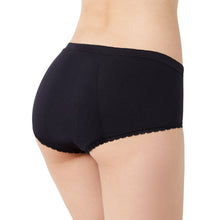 Load image into Gallery viewer, EvaWear Boyshorts - Black