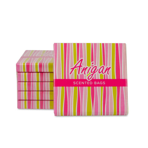 Anigan Feminine Disposal Bags - Purse Packs