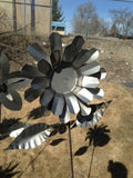 Bare Metal Flower