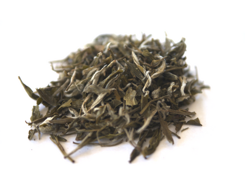Drum Mountain White Tea
