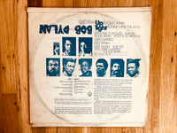 Up Tight Original Score Vinyl LP 1969 Booker T and the MGs
