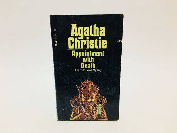 Appointment With Death by Agatha Christie 1978 Paperback