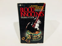 Blood Innocents by Thomas H. Cook 1980 Paperback