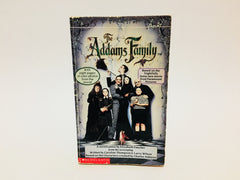 The Addams Family Film Novelization 1991 Paperback