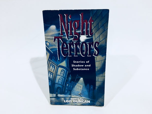 Night Terrors Edited by Lois Duncan 1997 Paperback