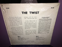 The Candymen - The Twist Vinyl LP 1968 Dance Cocktail Lounge