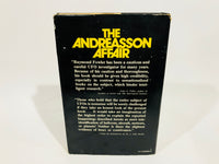 The Andreasson Affair by Raymond E. Fowler 1979 Hardcover