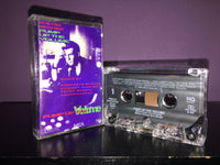 Pump Up The Volume Soundtrack Cassette 1990