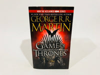Game of Thrones by George R. R. Martin 2013 Edition Paperback