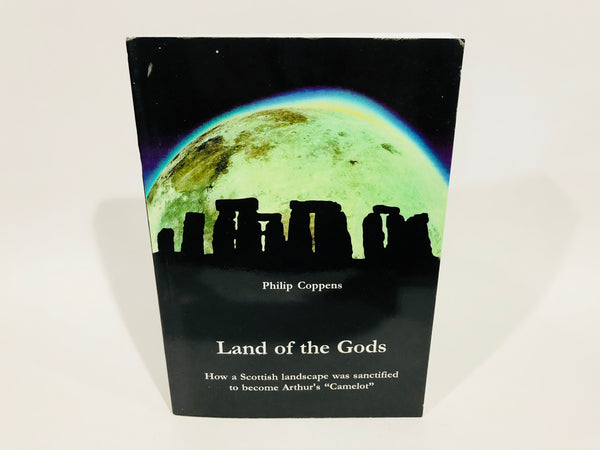 Land of the Gods by Philip Coppens 2007 Softcover
