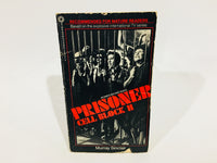 Prisoner Cell Block H TV Series Novelization 1980 Paperback